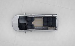 Mercedes-Benz Marco Polo 220 CDI