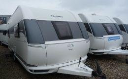 Hobby Prestige 650 UFf Modell 2022