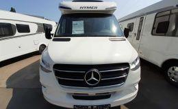 Hymer Tramp S 695 sofort verfügbar !