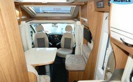 Eura Mobil Terrestra 690 HB *SCHAUSONNTAG 11-16 Uhr*