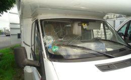 Carado A 241 / Etagenbetten  / Garage / Kli