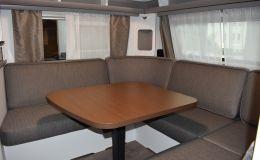 Hymer Eriba Nova 590 Ambience-Ausstattung SOFORT