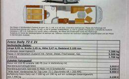 Phoenix Top-Liner 8800 BMB Neufahrzeug