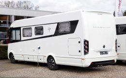 Niesmann + Bischoff Arto 76 E Modell 2017