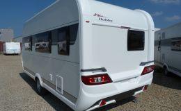 Hobby De Luxe 460 SFf Modell 2022