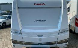 Dethleffs Camper 460 EF  Mover
