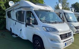 Carado T 447 aus rent easy-Vermietung 2021