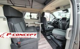 Ford Transit Custom Nugget Aufstelldach