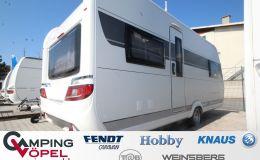 Hobby Prestige 540 UL Model 2022