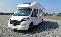 "Eura Mobil Profila RS 675 SB ""sofort verfügbar"""