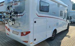 Dethleffs Globebus T 6 Automatik nur 2,2m Breite
