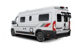 LMC Innovan 540 FIRST EDITION | Serie 8 | SKYROOF |