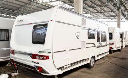 Fendt Saphir 560 SKM  560 SKMModell 2022