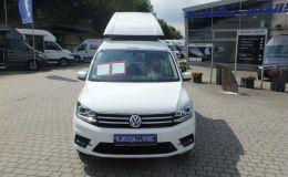 VW Sonstige Caddy Maxi Beach - Reimo Ausbau