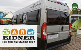 VanTourer VT Prime 630 L