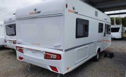 Sonstige Soma Camp Comfort 530 E / SUPER PREIS !