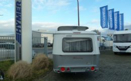 Hymer Eriba Touring Troll 542 60Jahre/Mover/Markise