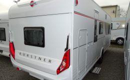 Bürstner Averso 520 TK  520 TKMietwagen Modell 2021
