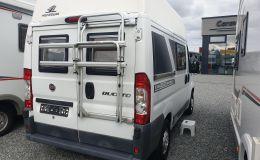 Weinsberg Cosmos 501 U sehr gepflegtes Fahrzeug