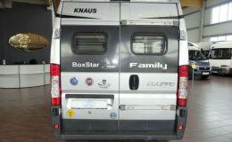 Knaus BoxStar 600 Family - Etagenbetten - Klima - TOP