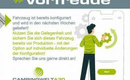 Fendt Bianco Activ 720 SKDW - 2022 - Safety