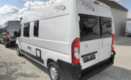 Roadcar R 601