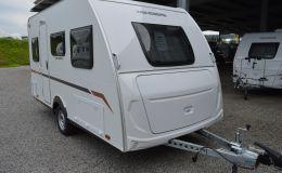 Weinsberg CaraCito 390 QD Mit Mehrausstattung