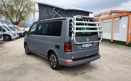 VW California Coast Edition 6.1 Kein Re-Import! Auto.
