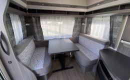 Hobby OnTour 460 DL - ehm. Mietfahrzeug