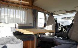Hymer B-Klasse 614 1Hd.,Markise,SAT,TV