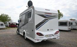 Knaus Van TI Plus 650 MEG Allradantrieb
