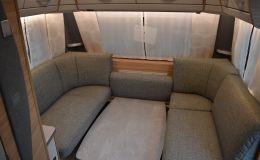 Dethleffs Camper 510 LE