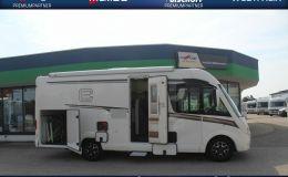 Carthago c-tourer I I 142 DB CZ 300019505