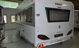 Knaus Sport 460 EU 1700kg, ASF Bug+Toi,Plus-Paket