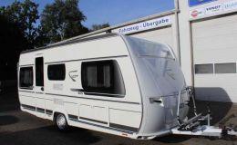 Fendt Saphir 465 TG 1700 kg, Rollrost, Einzelbetten