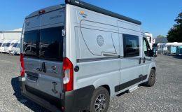 Carado Camper Van 540 Clever+ Edition Navi, Solar, Wechselrichter