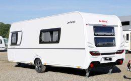 Dethleffs Camper 530 FSK Modell 2022