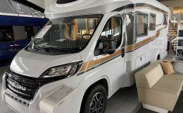 Malibu T 440 LE Touring Paket / Automatik / Top Ausst