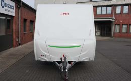 LMC Sassino 430 D sofort Verfügbar
