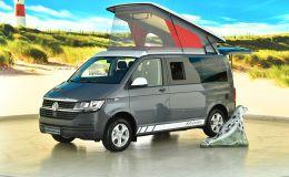 VW T6.1 Sylt-Camper - SCA-