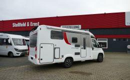 Bürstner Travel Van T620 G *9G-Automatik*1.Hand*