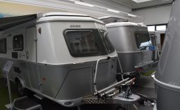 Hymer Eriba Touring Troll 542 60 Edition