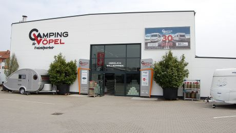Camping-Center Vöpel GmbH - Bild 5