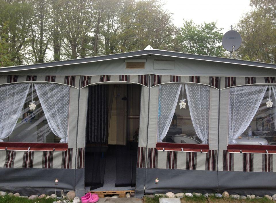 tabbert comtesse 560 se als pickup camper bei. Black Bedroom Furniture Sets. Home Design Ideas