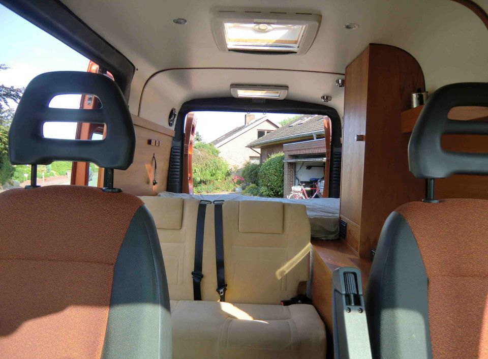 sonstige sonstige fiat ducato selbstausbau als kastenwagen bei. Black Bedroom Furniture Sets. Home Design Ideas
