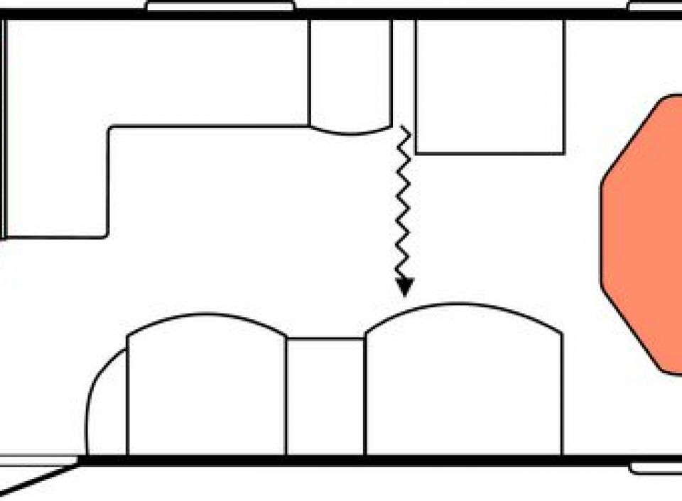 hobby landhaus 770 cff als pickup camper in polch bei. Black Bedroom Furniture Sets. Home Design Ideas