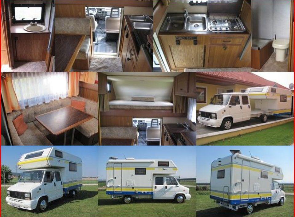 bawemo sonstige sonstige als pickup camper bei. Black Bedroom Furniture Sets. Home Design Ideas