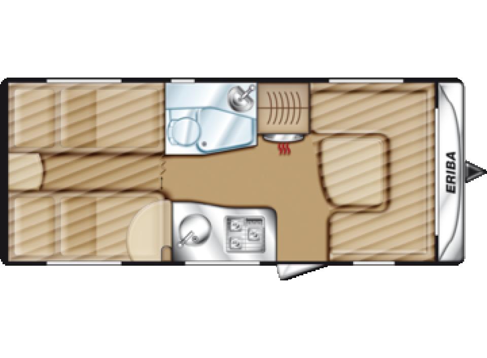 hymer wohnmobile und wohnwagen hymer gebraucht kaufen. Black Bedroom Furniture Sets. Home Design Ideas
