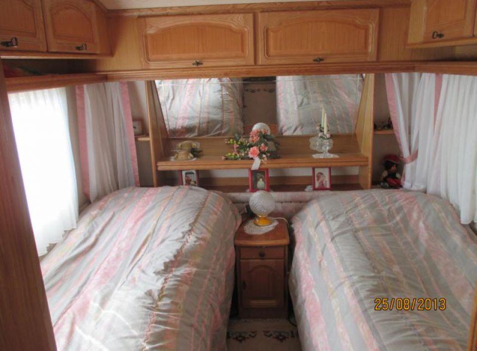 tabbert comtesse 560 als pickup camper bei. Black Bedroom Furniture Sets. Home Design Ideas