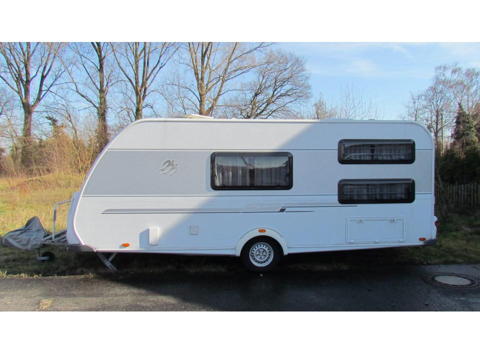 Knaus S Dwind 550 Qs Als Pickup Camper Bei